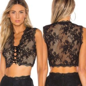 Michael costello Courage top